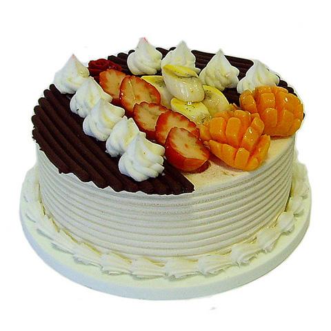 Копилка «Торт персик»