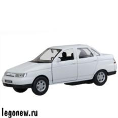Модель машины Welly 1:34-39 Lada 110