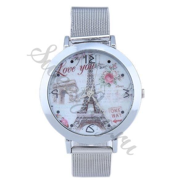 Наручные часы Love You Paris