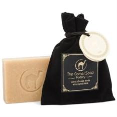 Мыло из верблюжьего молока Ауд The Camel Soap Factory