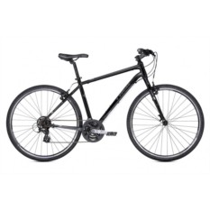 Городской велосипед Trek 8.1 DS (2014)