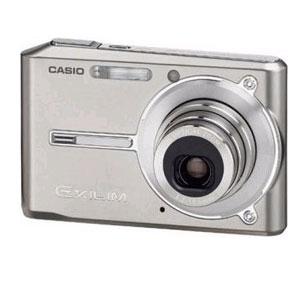 Цифровой фотоаппарат Casio Exilim EX-S600 Silver