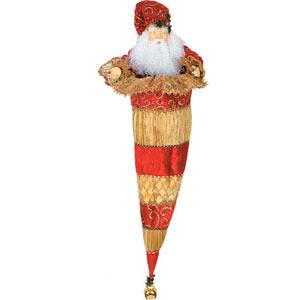 Мешок для подарков «от-Кутюр» от Mister Christmas