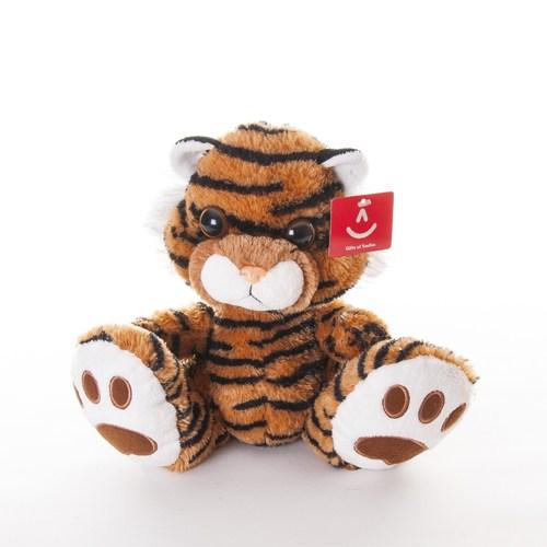 Мягкая игрушка Aurora Тигр-Большие лапки