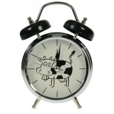 Настольные часы Корова