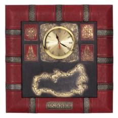 Настенные часы «Россия»