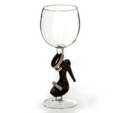 Бокал для вина Босоножка