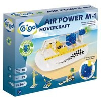 Конструктор Gigo Air power kit