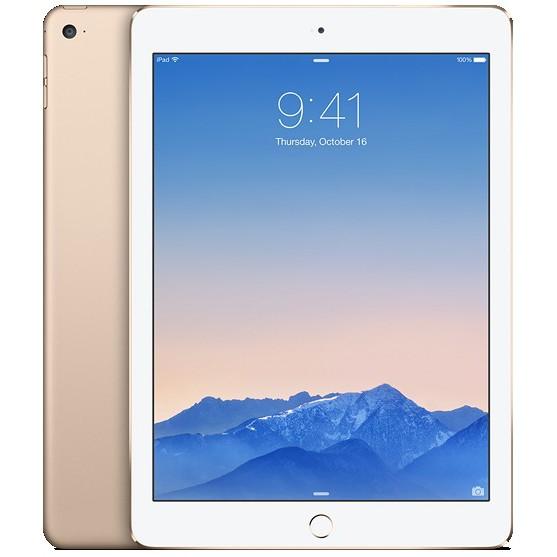 Apple iPad Air 2 64gb Wi-Fi + Cellular (Gold)