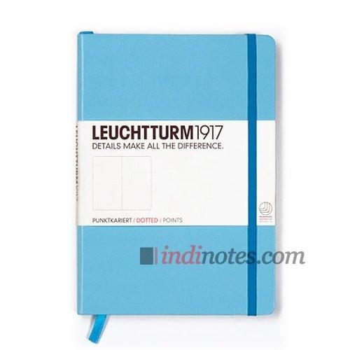 Записная книжка Medium Notebook Turquoise от Leuchtturm1917