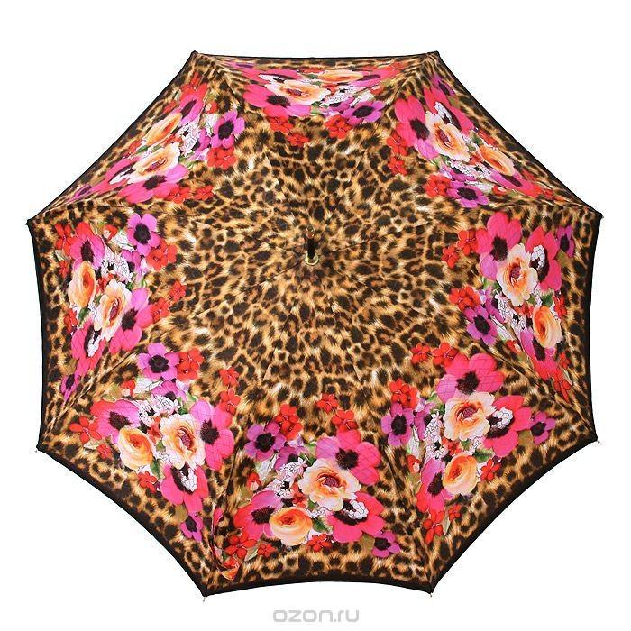 Зонт-трость полуавтомат Guy de Jean Bahamas
