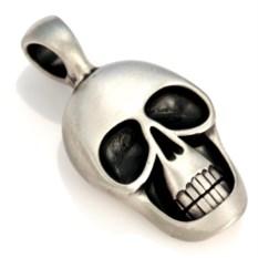 Подвеска череп Bico Morty