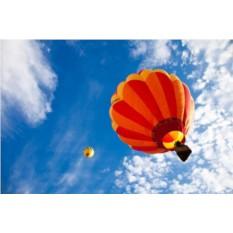 Сертификат Полет на воздушном шаре в Великом Новгороде