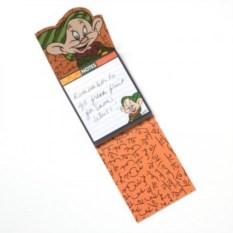 Блокнот для записей Britto Disney Dopey