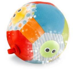 Развивающая игрушка Музыкальный мяч