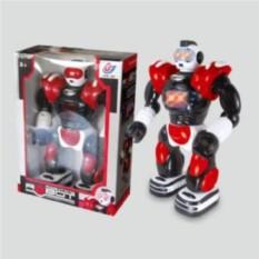 Электромеханический робот Воин