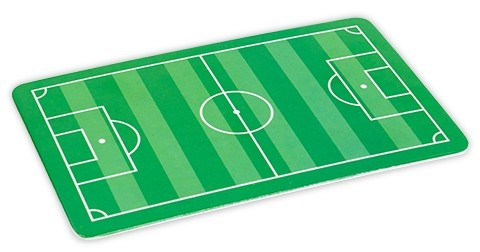 Разделочная доска Стадион