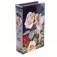 Книга-сейф Голландские розы