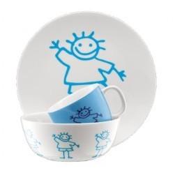 Набор детский (3 предмета) Bodum Kid Set
