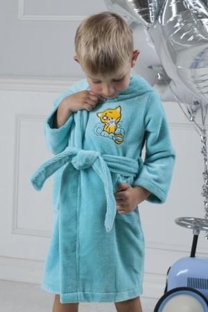 Детский махровый халат Five Wien Малыш