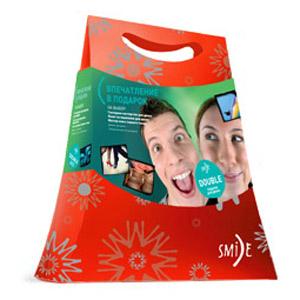Smi)e-DOUBLE — подарок для двоих