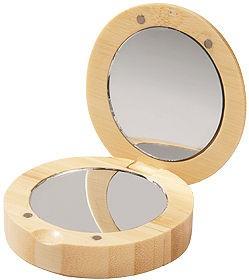 Карманное зеркало с USB-флеш-картой, 4 Гб