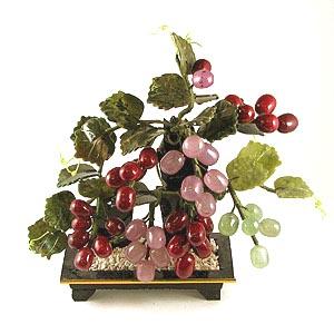 Декоративная композиция Бонсай «Виноград»