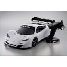 Радиоуправляемая модель Inferno GT2 RACE SPEC Ceptor
