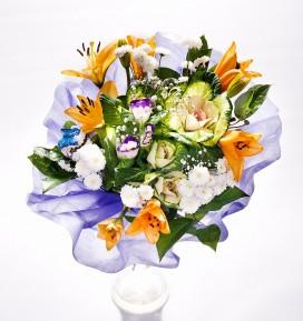 Букет Цветы добра
