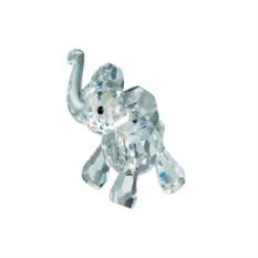 Хрустальная статуэтка Маленький слоненок