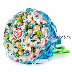 Букет конфет Сказочный лес