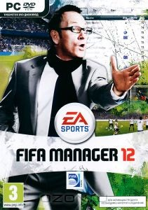 Игра для PC Manager 12