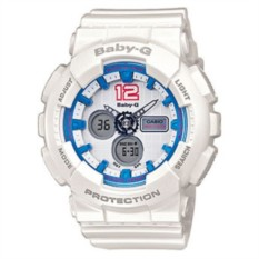 Женские наручные часы Casio Baby-G BA-120-7B