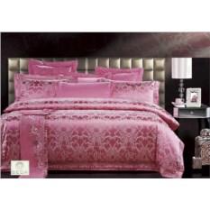 Шелковое постельное белье SEDA Орнамент Харинзо от Kingsil