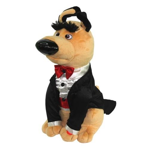 Интерактивная игрушка Поющий пес Фигаро