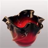 Ваза Размеры...  КАТЕГОРИЯ. вазы. вазы из стекла. вазы стеклянные.