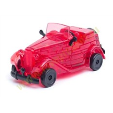 3D головоломка Автомобиль
