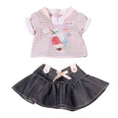 Одежда для куклы Zapf Creation Одежда музыкальная