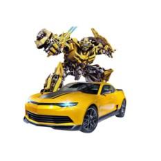 Модель автомобиля-трансформера MZ chevrolet camaro 1:24