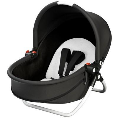 Люлька Микрофибра к коляске Recaro BabyZen