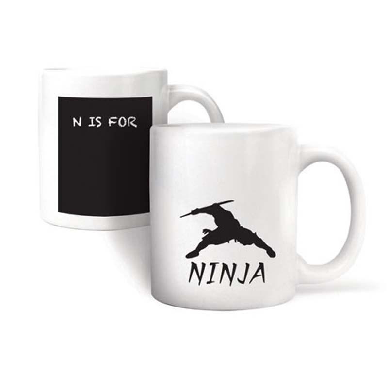 Термо кружка Ninja