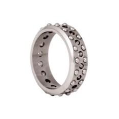 Кольцо из стали Engineer