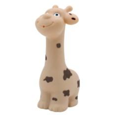 Игрушки для купания Жираф-пищалка