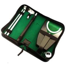 Игра в гольф в сумке (автомат) с металлической клюшкой