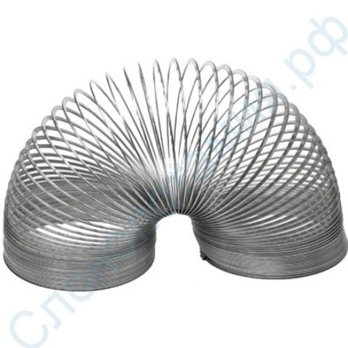 Пружинка slinky (слинки), металл