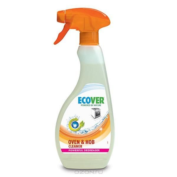 Экологический суперочищающий спрей Ecover, универсальный, 500 мл