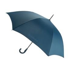 Синий зонт-трость Baldinini