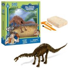 Набор для проведения раскопок «Апатозавр»