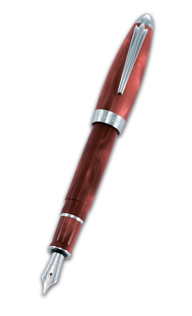 Перьевая ручка Aurora Nettuno Трезубец