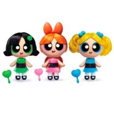 Кукла Powerpuff Girls «Суперкрошки» (15 см)